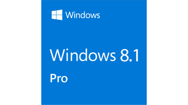 Microsoft Windows 8.1 Pro 32 or 64 Bit Retail License Key Code Product