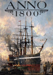 Anno 1800 Standard Edition Offline Account PC Download Windows Computer Game