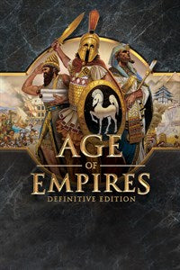 Age of Empires Definitive Edition Xbox Live Key Gift Code PC Download Windows Computer Game