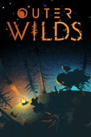 Outer Wilds Xbox Live Key Gift Code PC Download Windows Computer Game