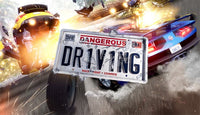 Dangerous Driving PC Download Windows Computer Game