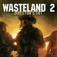 Wastelands 2 Directors cut