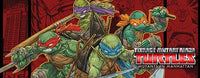 TEENAGE MUTANT NINJA TURTLES MUTANTS IN MANHATTAN PC Download Windows Computer Game