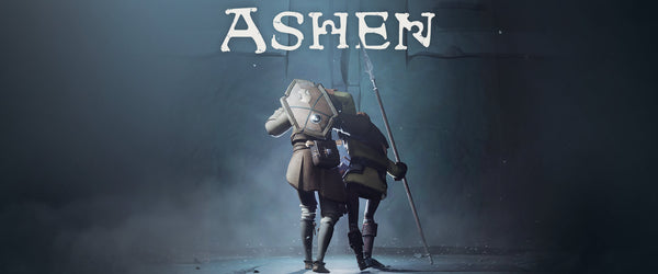Ashen PC Download Windows Computer Game