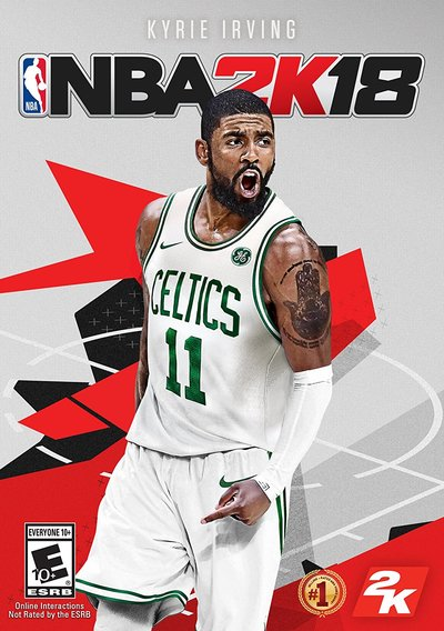NBA 2K18 PC Download Windows Computer Game