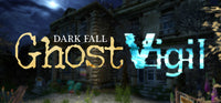 Dark Fall: Ghost Vigil Steam Key Gift Code PC Download Windows Computer Game