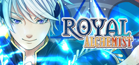 Royal Alchemist Steam Key Gift Code PC Download Windows Computer Game