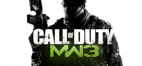 Call of Duty: Modern Warfare 3 + DLCs PC Download Windows Computer Game