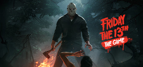 Friday the 13th The Game with DLCs PC Download Windows Computer Game