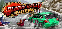 Bloody Rally Show PC Download Windows Computer Game