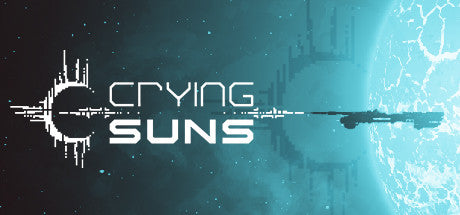 Crying Suns PC Download Windows Computer Game