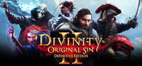 Divinity: Original Sin 2 - Definitive Edition Offline Account PC Download Windows Computer Game