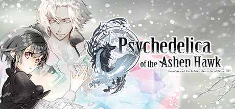 Psychedelica of the Ashen Hawk/잿빛매의 사이키델리카/灰鷹幻境  Steam Key Gift Code PC Download Windows Computer Game