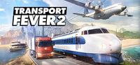 Transport Fever 2 PC Download Windows Computer Game