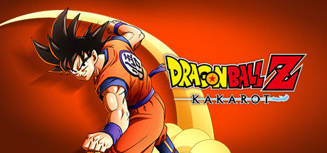 DRAGON BALL Z: KAKAROT Ultimate Edition Offline Account PC Download Windows Computer Game