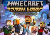 Minecraft Story Mode A Telltale Games Series – Complete Season One