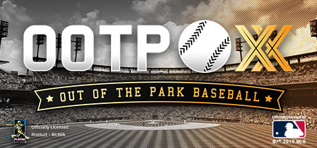Out of the Park Baseball 20 PC Download Windows Computer Game