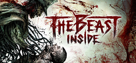 The Beast Inside Steam Key Gift Code PC Download Windows Computer Game