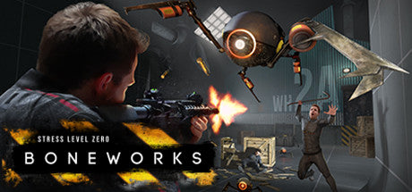 BONEWORKS PC Download Windows Computer Game