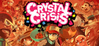 Crystal Crisis Steam Key Gift Code PC Download Windows Computer Game