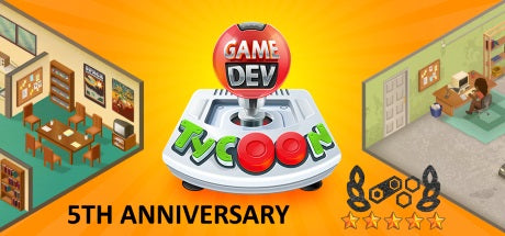 Game Dev Tycoon Steam Key Gift Code PC Download Windows Computer Game