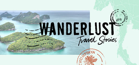 Wanderlust Travel Stories PC Download Windows Computer Game