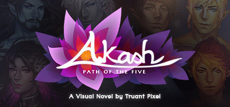 Akash: Path of the Five PC Download Windows Computer Game