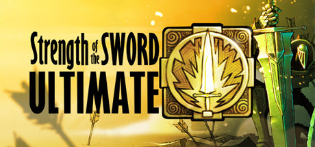 Strength of the Sword ULTIMATE PC Download Windows Computer Game