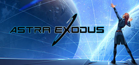 Astra Exodus Steam Key Gift Code PC Download Windows Computer Game