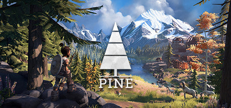 Pine Steam Key Gift Code PC Download Windows Computer Game