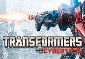 Transformers War for Cybertron Steam Gift Key Code PC Download Windows Computer Game