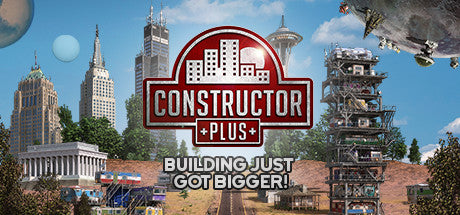 Constructor Plus PC Download Windows Computer Game