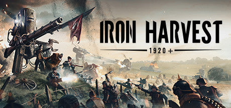 Iron Harvest Deluxe PC Download Windows Computer Game