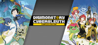 Digimon Story Cyber Sleuth: Complete Edition Steam Key Gift Code PC Download Windows Computer Game