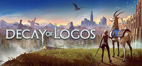 Decay of Logos PC Download Windows Computer Game