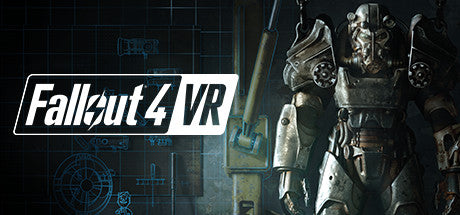 Fallout 4 VR Steam Key Gift Code PC Download Windows Computer Game