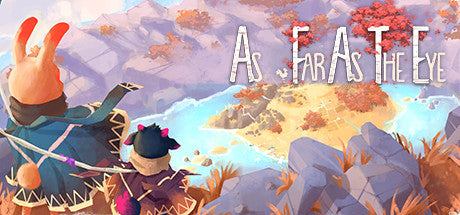 As Far As The Eye PC Download Windows Computer Game