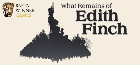 What Remains of Edith Finch Steam Key Gift Code PC Download Windows Computer Game