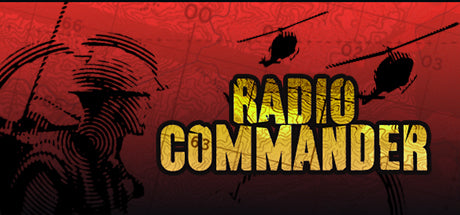 Radio Commander Steam Key Gift Code PC Download Windows Computer Game