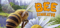 Bee Simulator Epic Games Key Gift Code PC Download Windows Computer Game