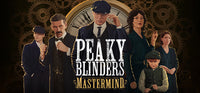 Peaky Blinders: Mastermind Steam Key Gift Code PC Download Windows Computer Game