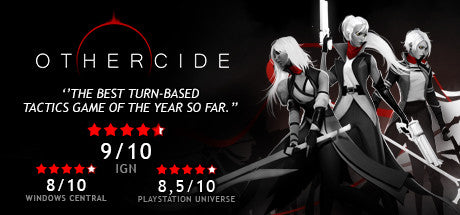 Othercide PC Download Windows Computer Game