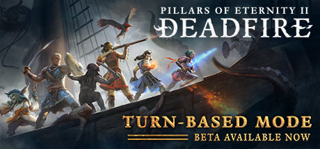 Pillars of Eternity 2 Deadfire with DLCs PC Download Windows Computer Game