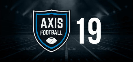 Axis Football 2019 PC Download Windows Computer Game