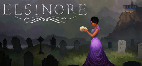 Elsinore Steam Key Gift Code PC Download Windows Computer Game