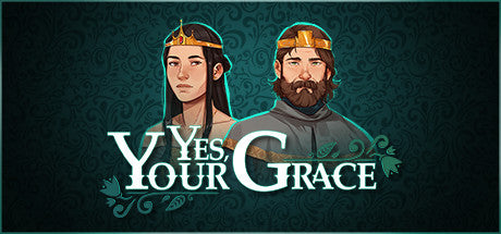 Yes, Your Grace Steam Key Gift Code PC Download Windows Computer Game