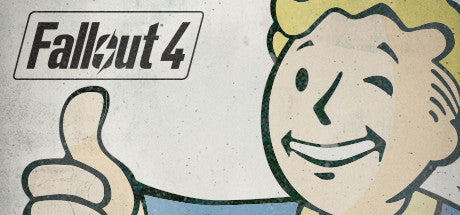 Fallout 4 PC Download Windows Computer Game