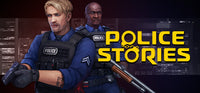 Police Stories Steam Key Gift Code PC Download Windows Computer Game