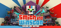 Smith and Winston Steam Key Gift Code PC Download Windows Computer Game