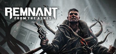 Remnant: From the Ashes Steam Key Gift Code PC Download Windows Computer Game